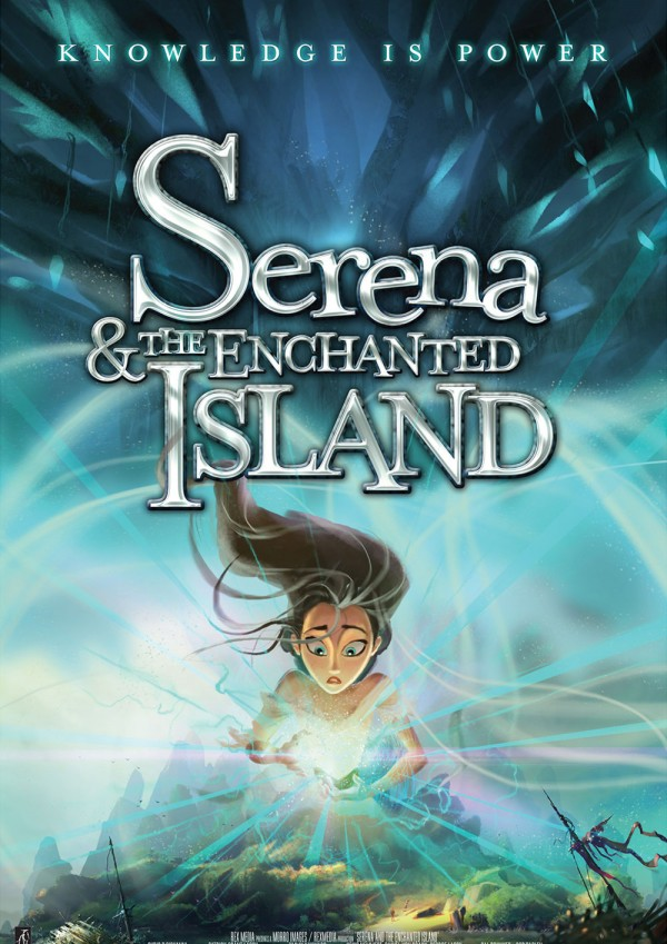 Serena & The Enchanted Island